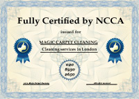 Full NCCA training certification image