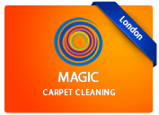 Magic Carpet Cleaning London