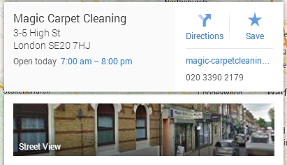 South east london cleaning