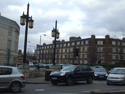 Carpet cleaners in Woolwich, London