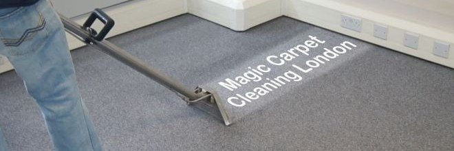 What are the benefits of becoming a qualified carpet cleaner?