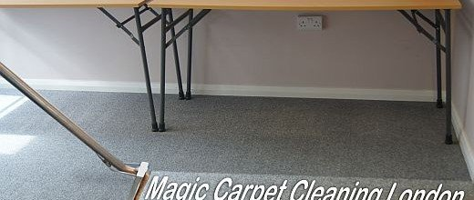Three Great Ways of Cleaning Carpets