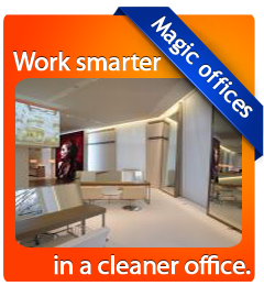 London commercial office carpet cleaning