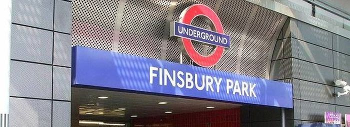 We cover all Finsbury Park N4, Haringey areas