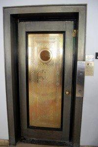 building lift/elevator