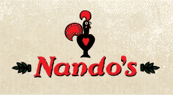 Logo of Nando's