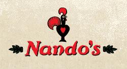 Logo of Nando's