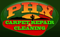 Logo of Phoenix Carpet Repair