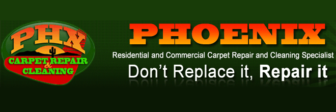 In The Spotlight: Phoenix Carpet Repair and Cleaning from Arizona, USA