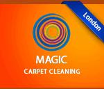 retina logo of Magic Carpet Cleaning