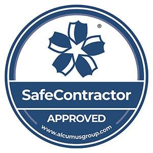SafeContractor (Alcumus) logo